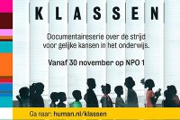 Documentaireserie Klassen op tv