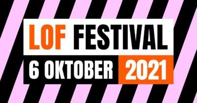 LOF-festival 4, 5 en 6 oktober